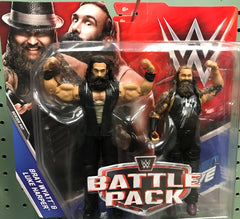 WWE Battle Pack Series 47 - Bray Wyatt and Luke Harper
