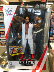 WWE Elite Series 54 - Jey Uso