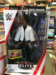 WWE Elite Series 54 - Rich Swan