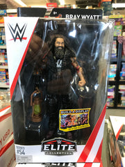 WWE Elite Series 54 - Bray Wyatt