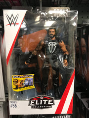 WWE Elite Series 56 - Roman Reigns