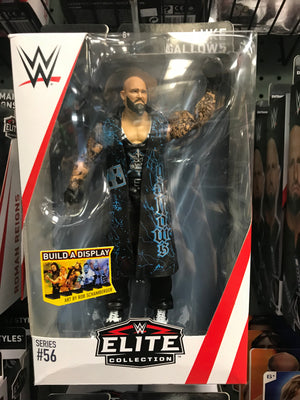 WWE Elite Series 56 - Luke Gallows