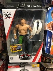 WWE Elite Series 56 - Samoa Joe