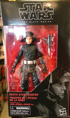 "Death Star Trooper - Star Wars Black Series 6"" Wave 16"