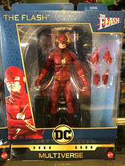 DC Comics Multiverse Worlds Greatest - Flash