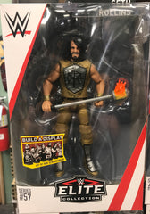 WWE Elite Series 57 - Seth Rollins