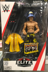 WWE Elite Series 57 - Scotty 2 Hotty