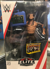 WWE Elite Series 57 - Baron Corbin