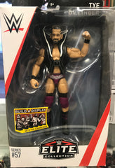 WWE Elite Series 57 - Ty Dillinger