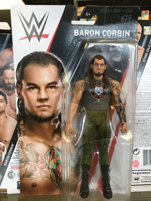 WWE Basic Series 79 - Baron Corbin