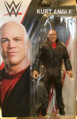 WWE Basic Series 83 - Kurt Angle