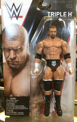WWE Basic Series 83 - Triple H