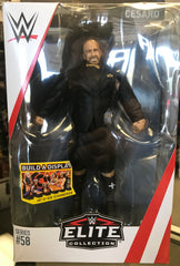 WWE Elite Series 58 - Cesaro