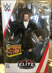 WWE Elite Series 58 - Sheamus