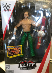 WWE Elite Series 58 - Matt Hardy