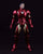 Armorize Iron Man Metallic Version SEN-TI-NEL Marvel Comics