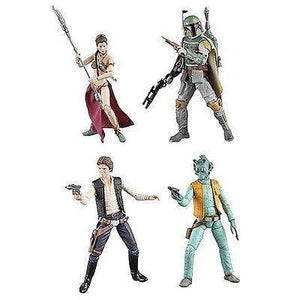 Star Wars Black 6 inch - Greedo - Wave 2