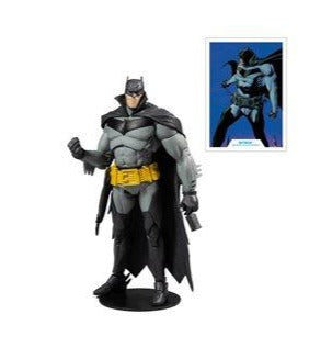 Batman - DC Multiverse Batman White Knight Wave