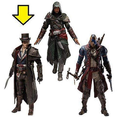 Jacob - Assassins Creed Series 5