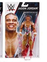 Jason Jordan - WWE Basic Series 87