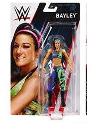 Bayley - WWE Basic Series 87