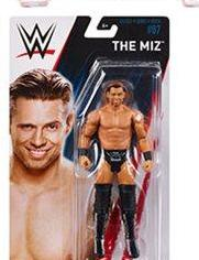 The Miz - WWE Basic Series 87