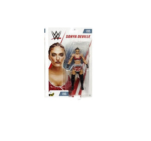 Sonya Deville - WWE Basic Series 95