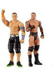 John Cena vs. Randy Orton - WWE Championship Showdown Series 2