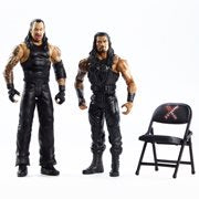 Undertaker & Roman Reigns - WWE Battle Pack Series 66