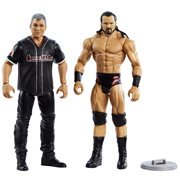 Drew McIntyre & Shane McMahon - WWE Battle Pack Series 66