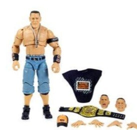John Cena - WWE Ultimate Edition Wave 3