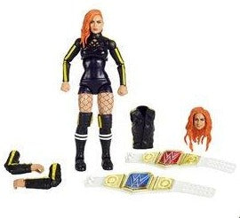 Becky Lynch - WWE Ultimate Edition Wave 3
