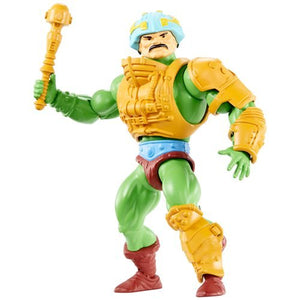 MOTU Origins Man-at-Arms