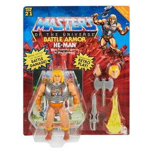 MOTU Origins Battle Armor He-Man
