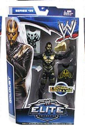 WWE Elite Collection Series 29 Goldust