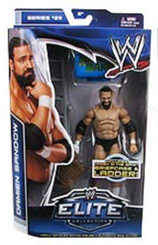 WWE Elite Collection Series 29 Damien Sandow