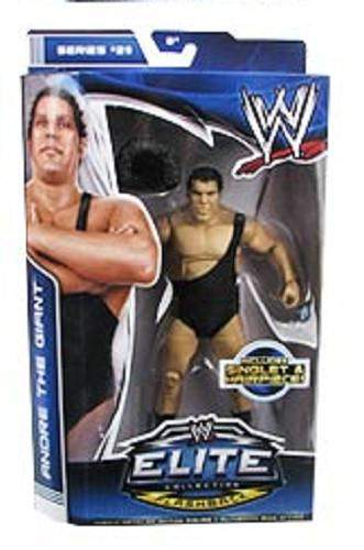 WWE Elite Collection Series 29 Andre the Giant