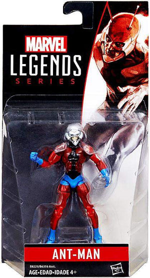 Ant Man - Marvel Legends/Universe 2016 Wave 2