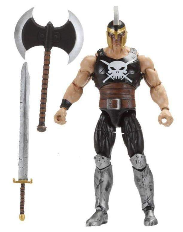 Marvel Universe - 2014 Avengers Infinite Series 3 - Ares