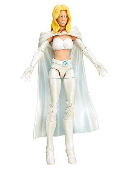 Avengers Emma Frost Marvel Infinite Wave 7