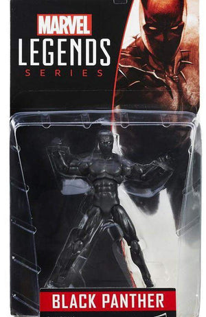 Black Panther -Marvel Legends/Universe 2016 Wave 1
