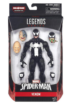 Venom - Amazing Spider-Man 2 Marvel Legends Figures Wave 5