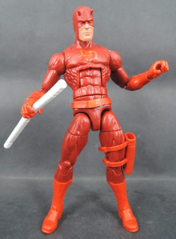 Amazing Spider-Man 2 Marvel Legends  Wave 3 Daredevil