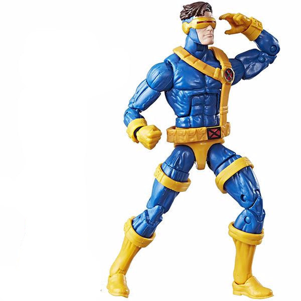 Cyclops - 2017 Marvel Legends X-Men (No BAF)