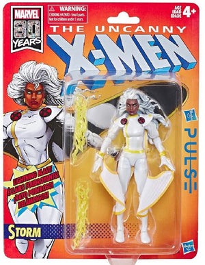 Storm - X-Men Retro Marvel Legends Wave 1