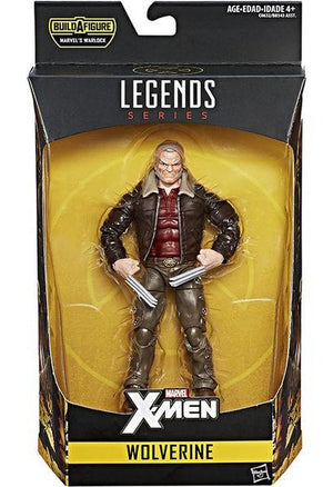 Logan - 2017 Marvel Legends X-Men