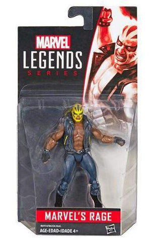 Marvel's Rage - Marvel Legends/Universe 2016 Wave 2