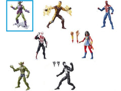 Green Goblin -  Amazing Spider-Man Marvel Legends Figures Wave 7 (No BAF)