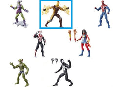 Shocker -  Amazing Spider-Man Marvel Legends Figures Wave 7 (No BAF)