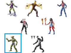 Jackal -  Amazing Spider-Man Marvel Legends Figures Wave 7 (No BAF)